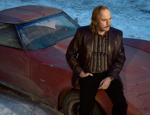Fargo-Ray-Car