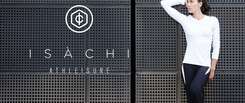Isachi Logo