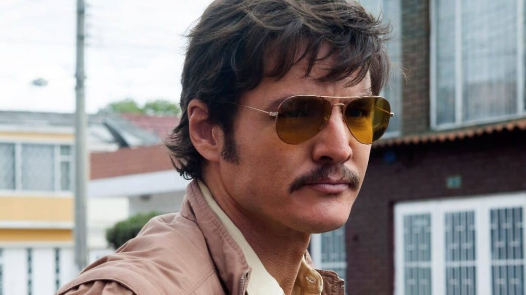 Treats for Narcos' Addicts: Cocadas Blancas * FOOD and the