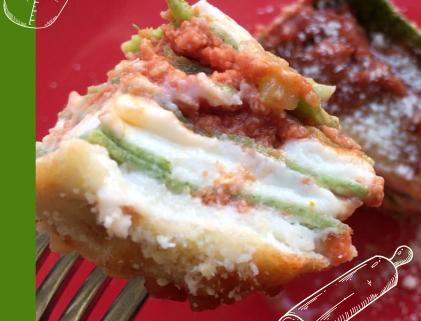 Prepare Homemade Lasagna Udemy